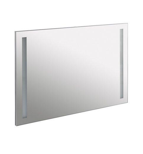 Schildmeyer Spiegel / Badspiegel »Irene« Breite 80 cm, mit LED-Beleuchtung