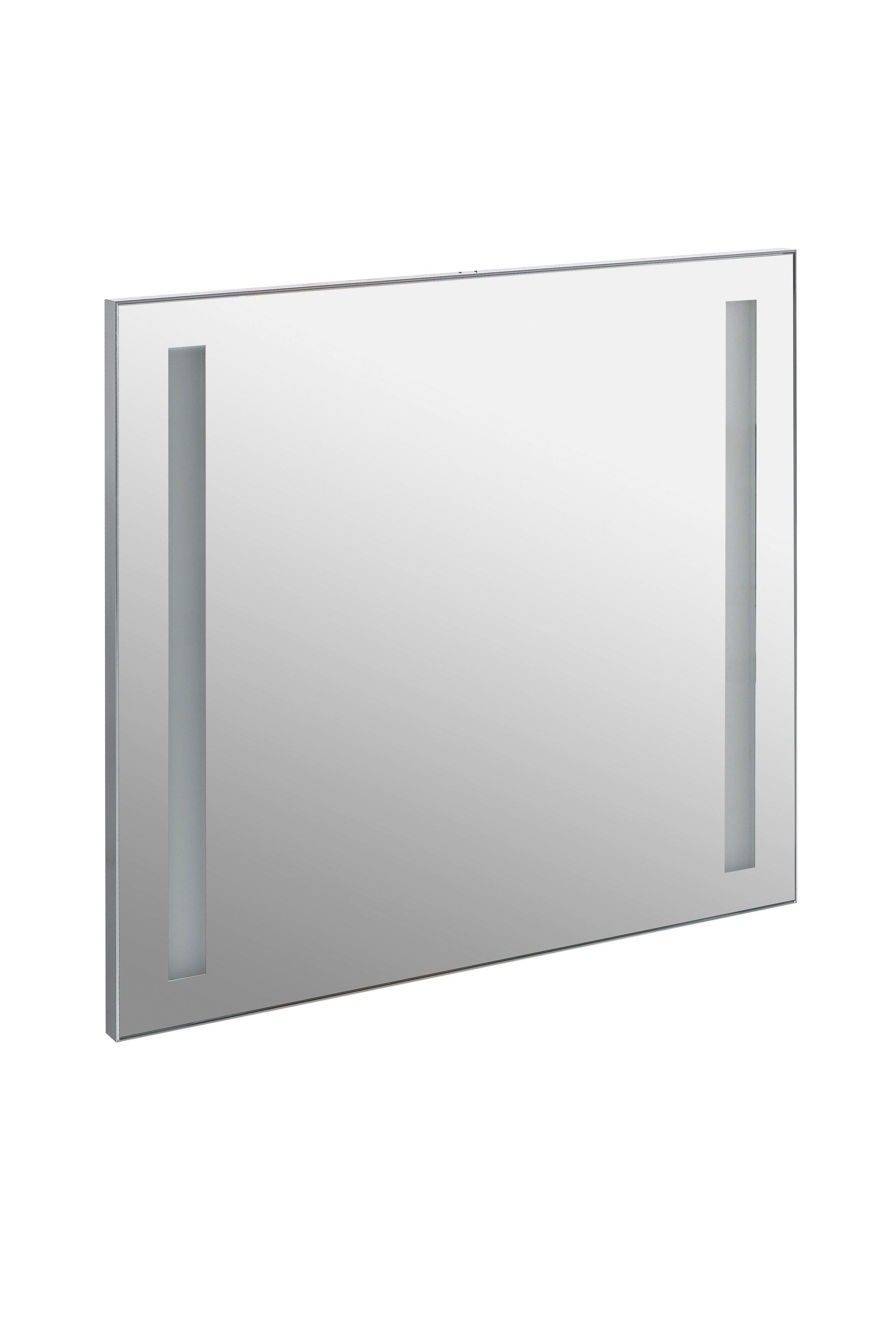 Schildmeyer Spiegel / Badspiegel »Irene« Breite 60 cm, mit Beleuchtung