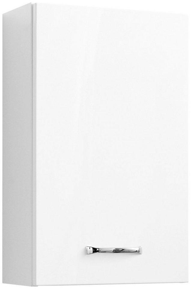 Hängeschrank »Fontana«, Breite 40 cm in weiß