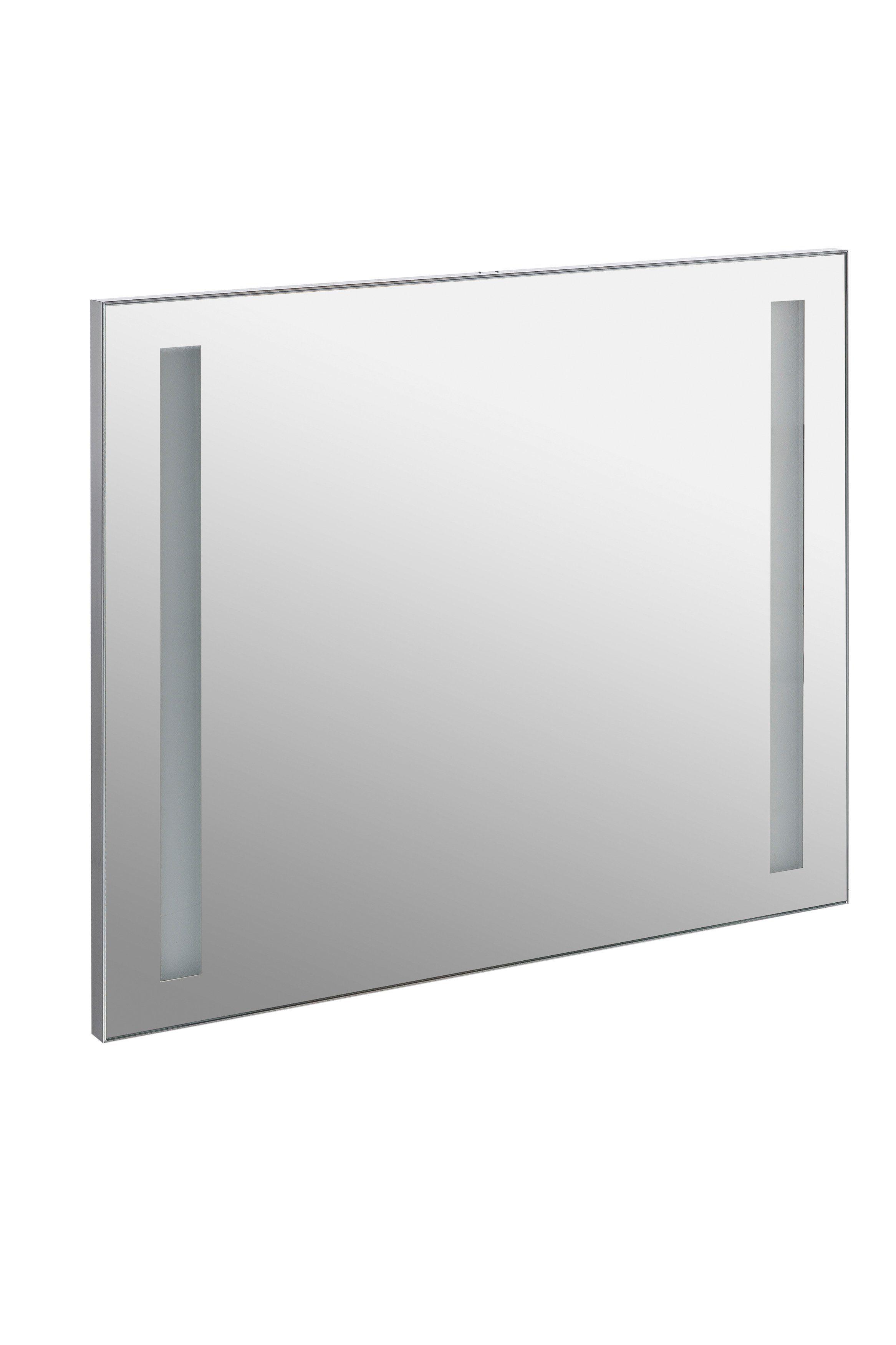 Schildmeyer Spiegel / Badspiegel »Irene« Breite 70 cm, mit Beleuchtung