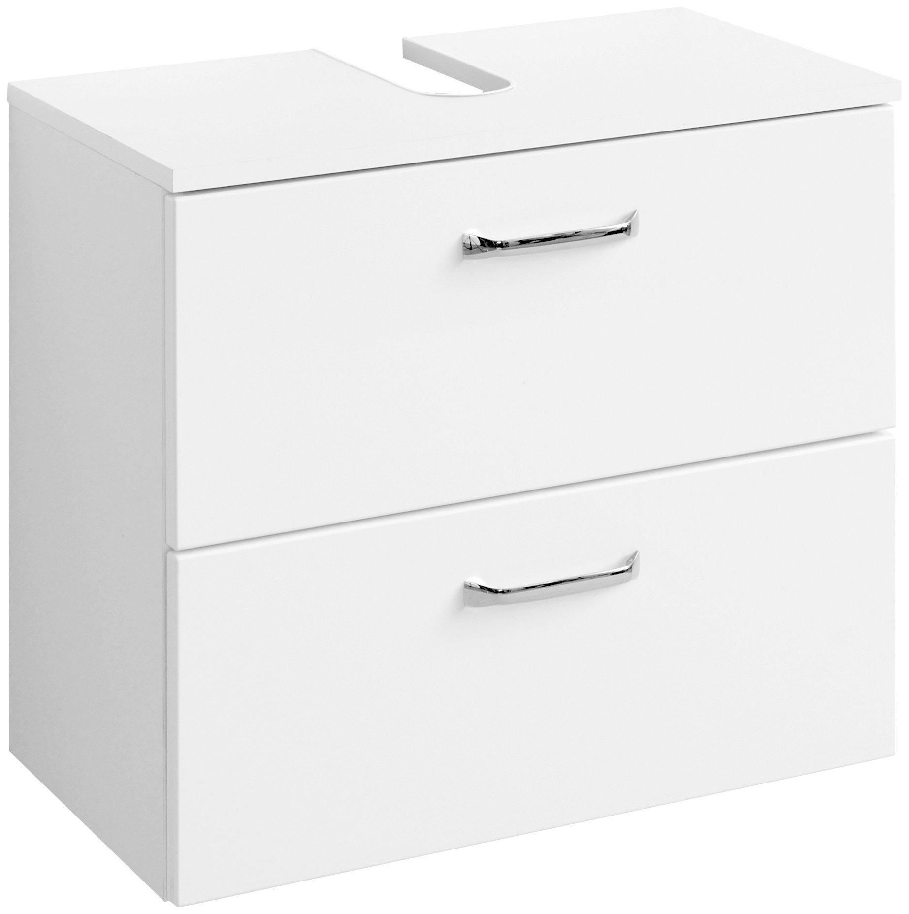 Held Möbel Waschbeckenunterschrank »Fontana«, Breite 60 cm