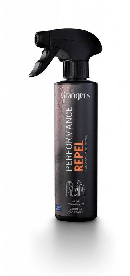 Grangers Reinigungsmittel »Kleidung Performance Imprägnierung Pumpspray 275ml« in schwarz