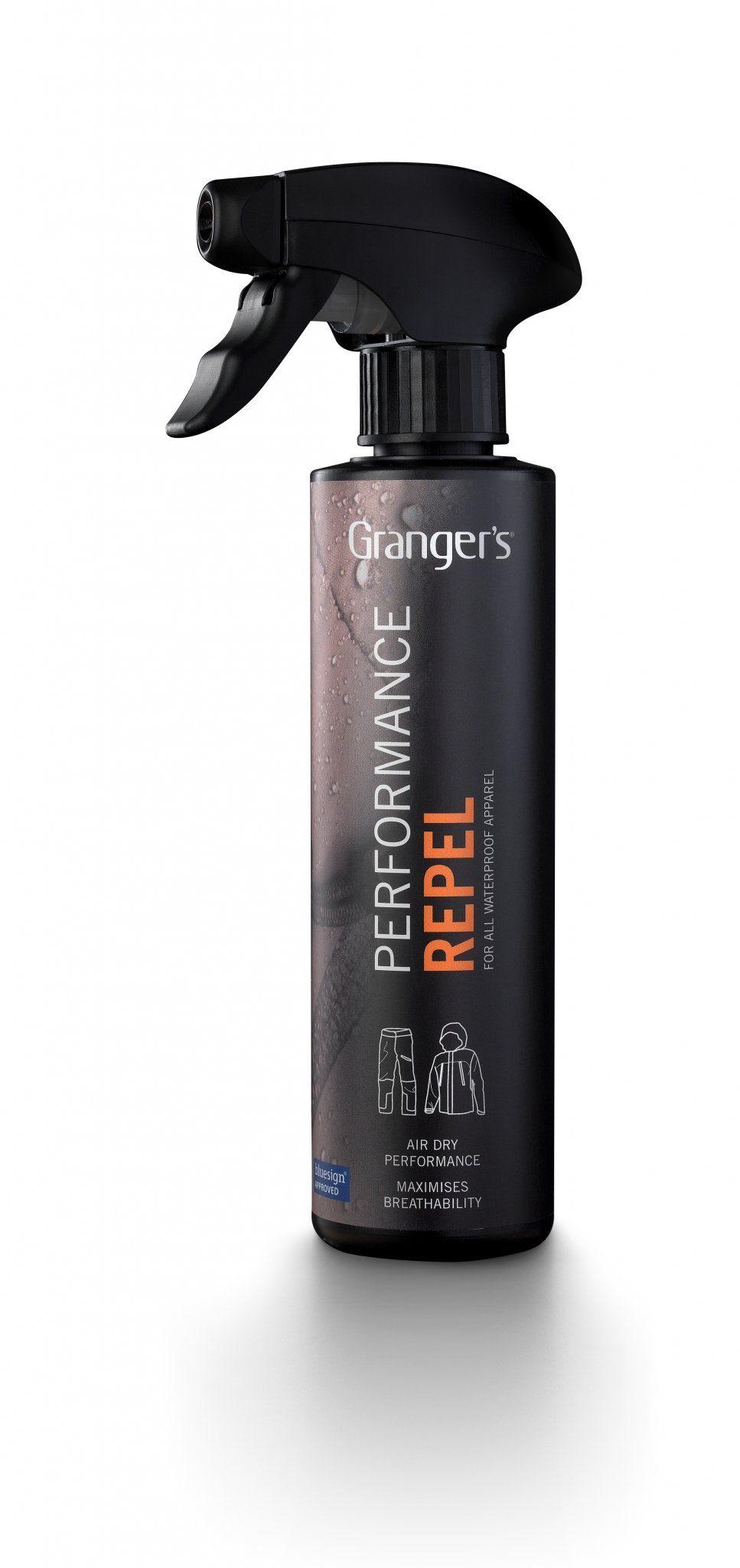 Grangers Reinigungsmittel »Kleidung Performance Imprägnierung Pumpspray 275ml«