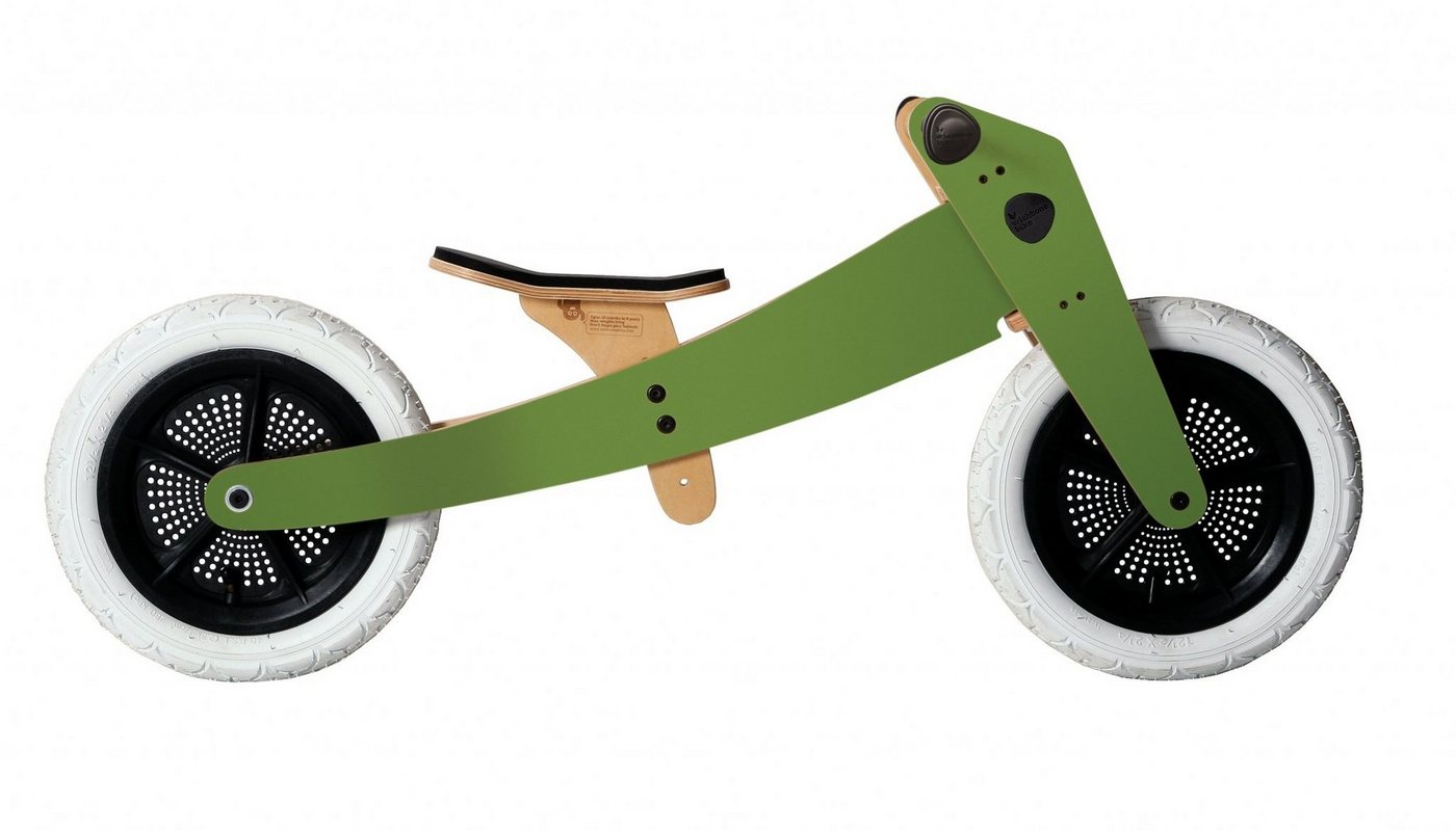Wishbone Kinderfahrzeug »3 in 1 Design Bike«