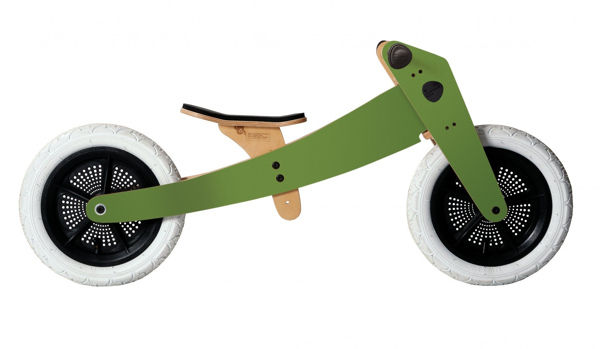Wishbone Kinderfahrzeug »3 in 1 Design Bike«