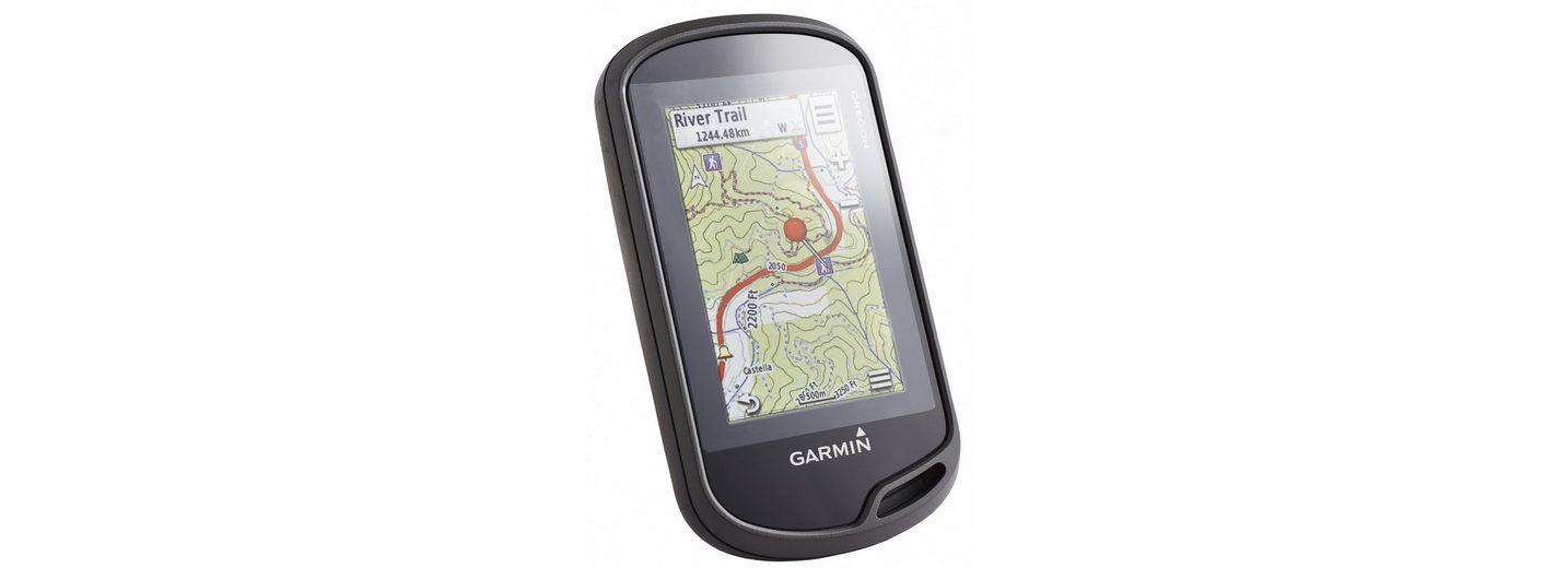 Garmin Navigationsgerät »Oregon 650t europäische Freizeitkarte«