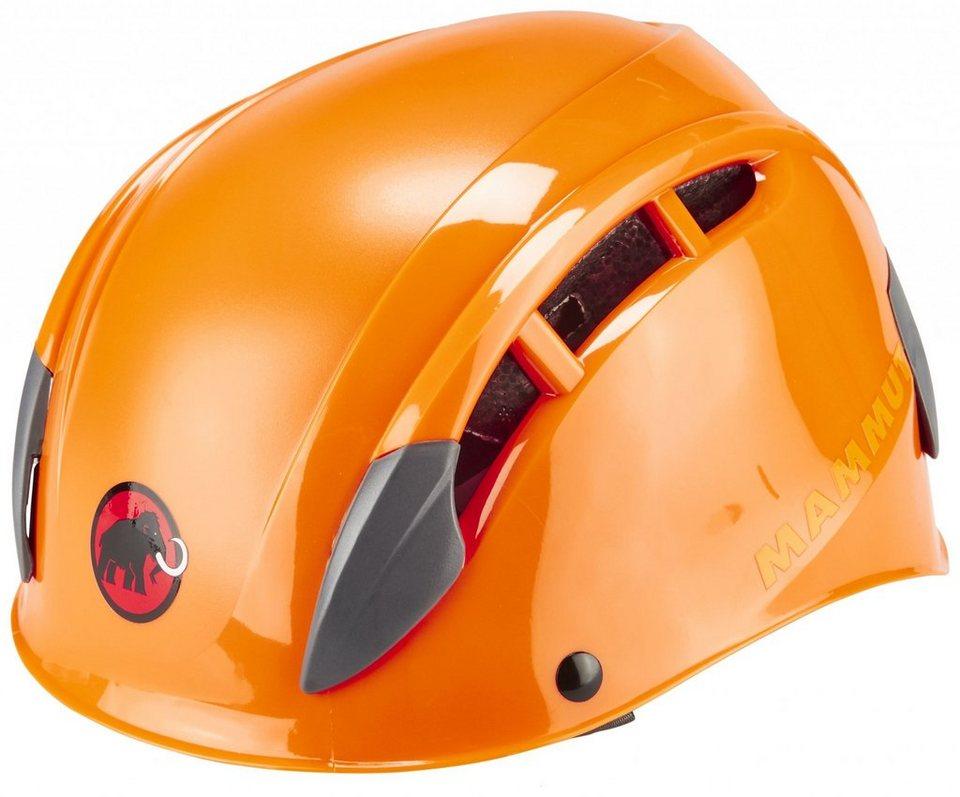 Mammut Kletterhelm »Skywalker 2 Helmet« in orange