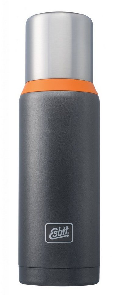 Esbit Trinkflasche »VF1000 DW Isolierflasche 1000ml hammerschlag«