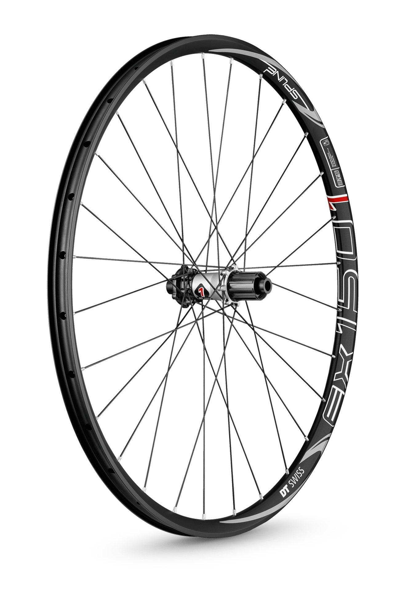 "DT Swiss Laufrad »EX 1501 Spline One 27.5"" HR 142/12mm«"