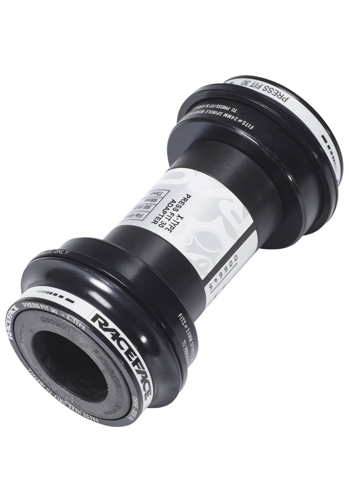 Race Face Innenlager »X-Type Innenlager Pressfit 30 Adapter 68/73mm«