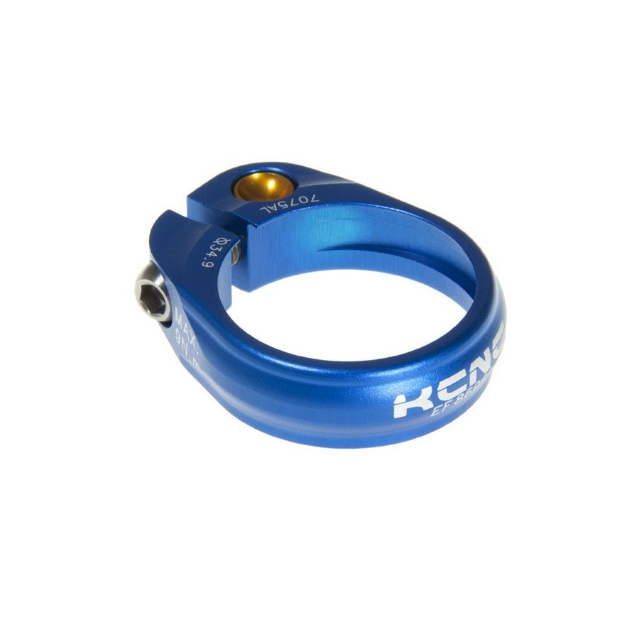 KCNC Sattelklemme »Road Pro Sattelklemme Ø31.8mm«