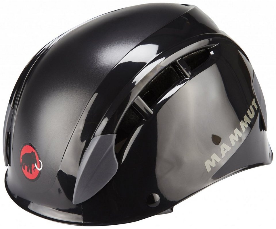 Mammut Kletterhelm »Skywalker 2 Helmet« in schwarz