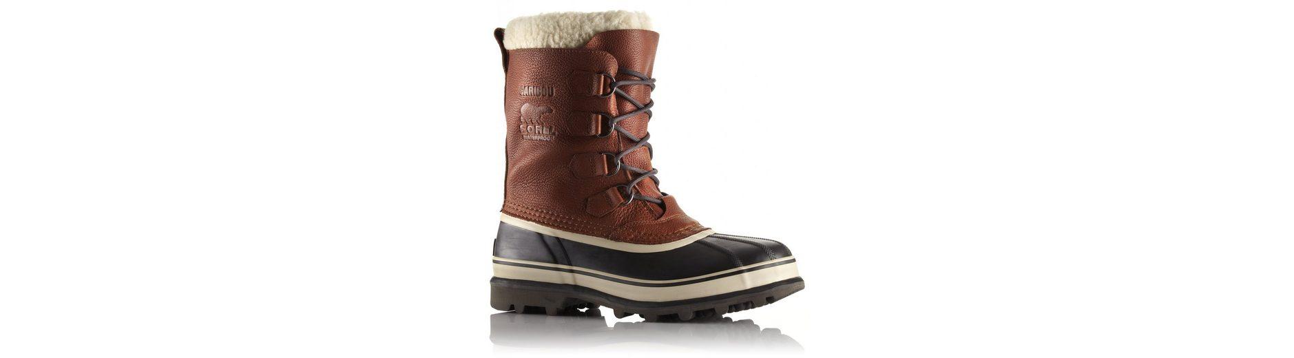 Sorel Stiefel Caribou WL Boots Men Niedriger Preis Online Billig Verkauf Der Neue Ankunft Verkauf Besuch Neu Perfekt wHD5Kc2l