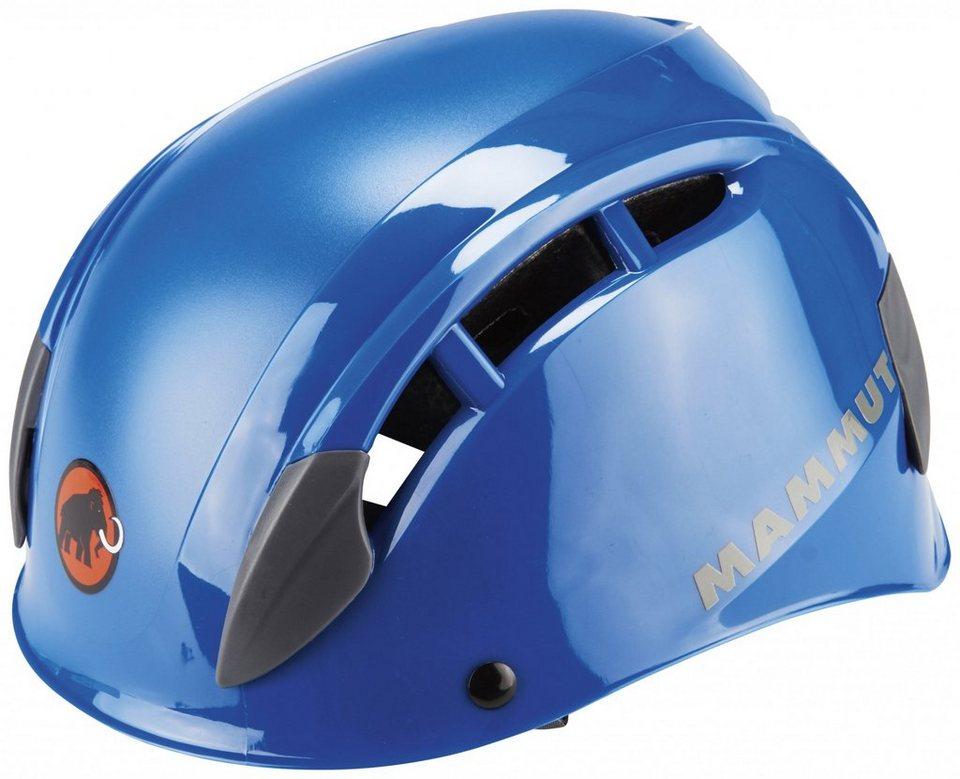 Mammut Kletterhelm »Skywalker 2 Helmet« in blau