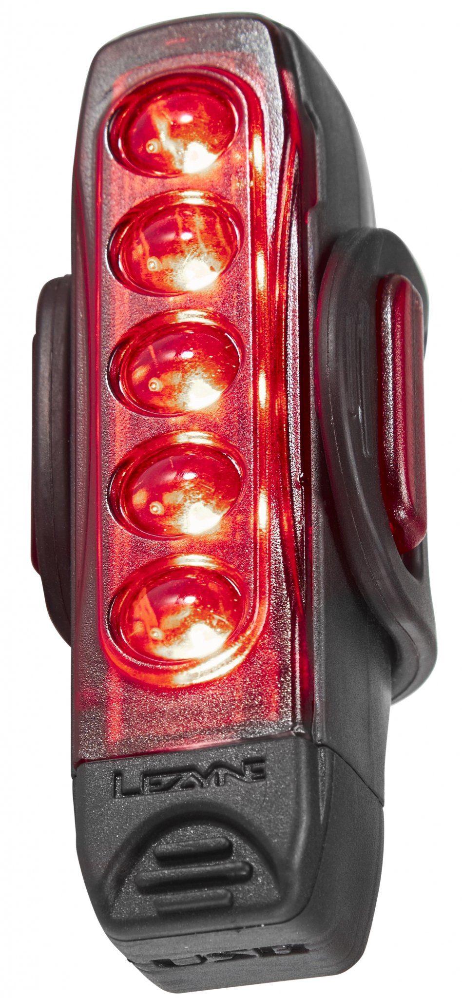 Lezyne Fahrradbeleuchtung »Strip Drive Pro«