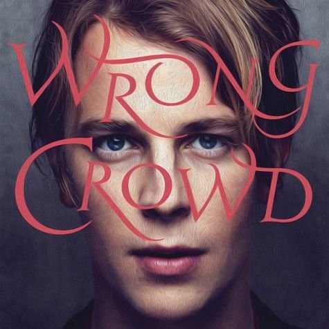 Audio CD »Tom Odell: Wrong Crowd«