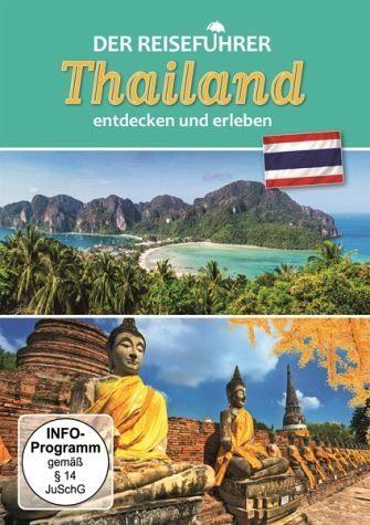 DVD »Thailand - Der Reiseführer«