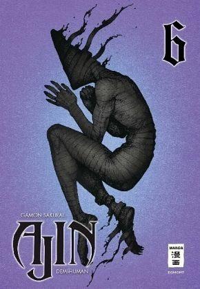 Broschiertes Buch »AJIN - Demi-Human / AJIN - Demi-Human Bd.6«