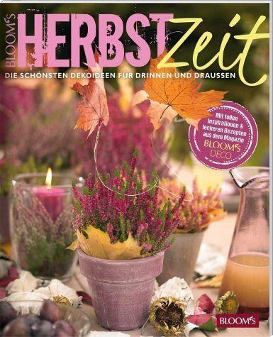 Broschiertes Buch »Herbstzeit«