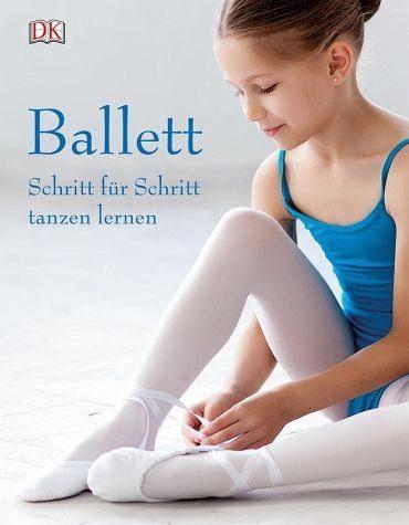 Gebundenes Buch »Ballett«