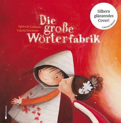 Gebundenes Buch »Die große Wörterfabrik. Jubiläumsausgabe«
