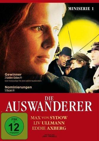DVD »Die Auswanderer«