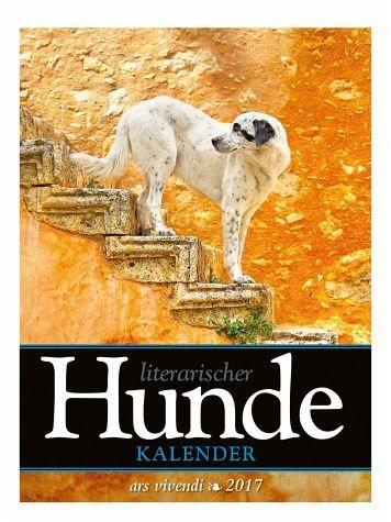 Kalender »Literarischer Hunde-Kalender 2017«