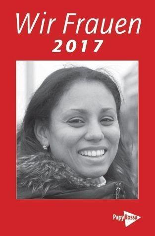 Kalender »Wir Frauen 2017«