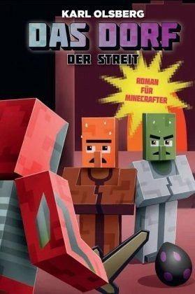 Gebundenes Buch »Der Streit / Das Dorf Bd.3«