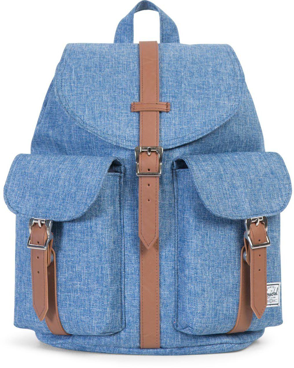 Herschel Rucksack, »Dawson Backpack, Womens Limoges Crosshatch«