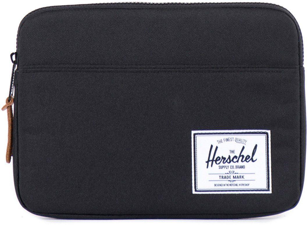 Herschel Tablet Tasche, »Anchor Sleeve, iPad Air, Black«