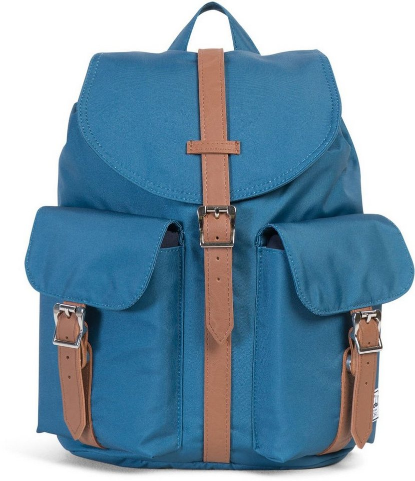 Herschel Rucksack, »Dawson Backpack, Womens, Indian Teal« in Indian Teal