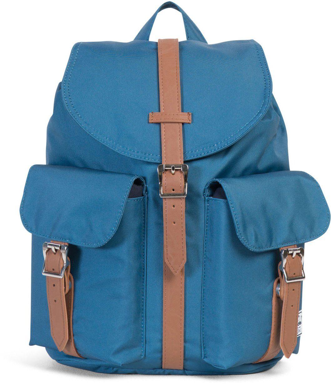 Herschel Rucksack, »Dawson Backpack, Womens, Indian Teal«