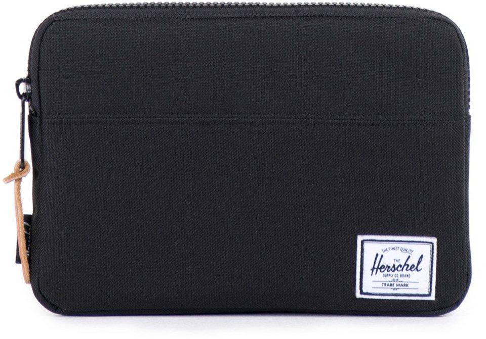 Herschel Tablet Tasche, »Anchor Sleeve, iPad Mini, Black« in Black