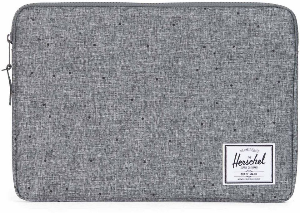 Herschel Notebook Hülle, »Raven Macbook 15« in Scattered Raven