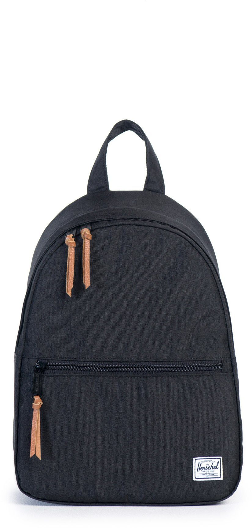 Herschel Rucksack, »Town Backpack, Women, Black«