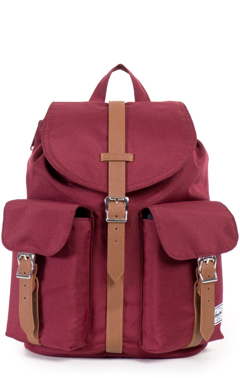 Herschel Rucksack, »Dawson Backpack, Womens, Windsor Red«