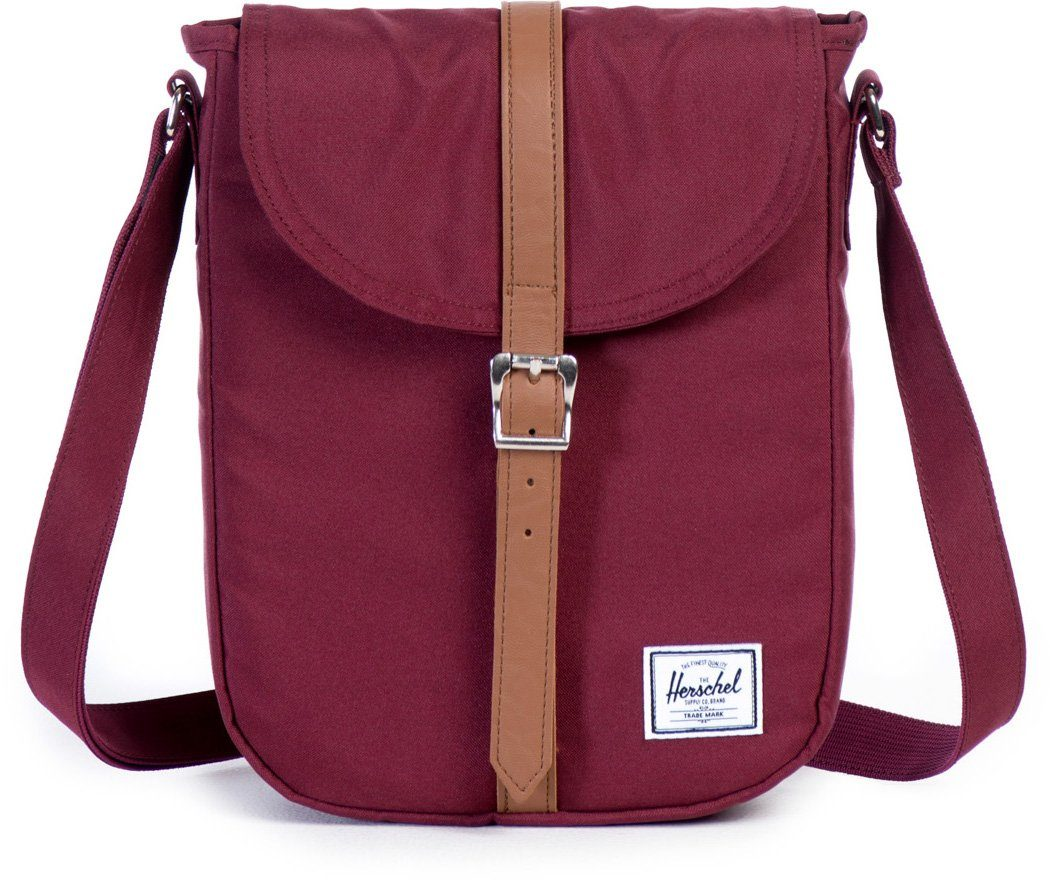 Herschel Umhängetasche, »Kingsgate Crossbody, Women, Windsor Wine«