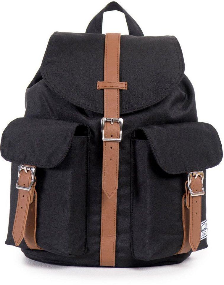 Herschel Rucksack, »Dawson Backpack, Womens, Black« in Black