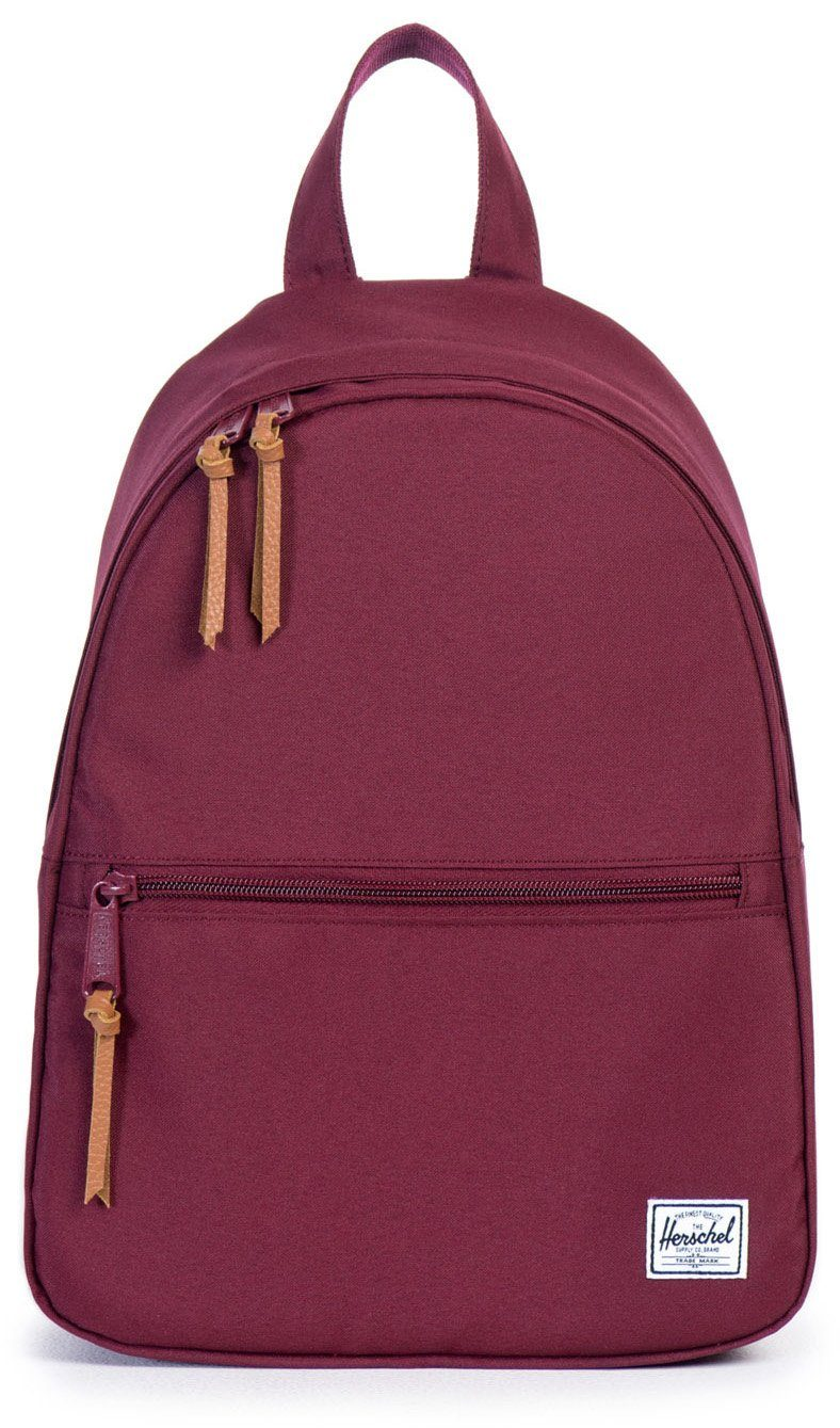 Herschel Rucksack, »Town Backpack, Women, Windsor Wine«