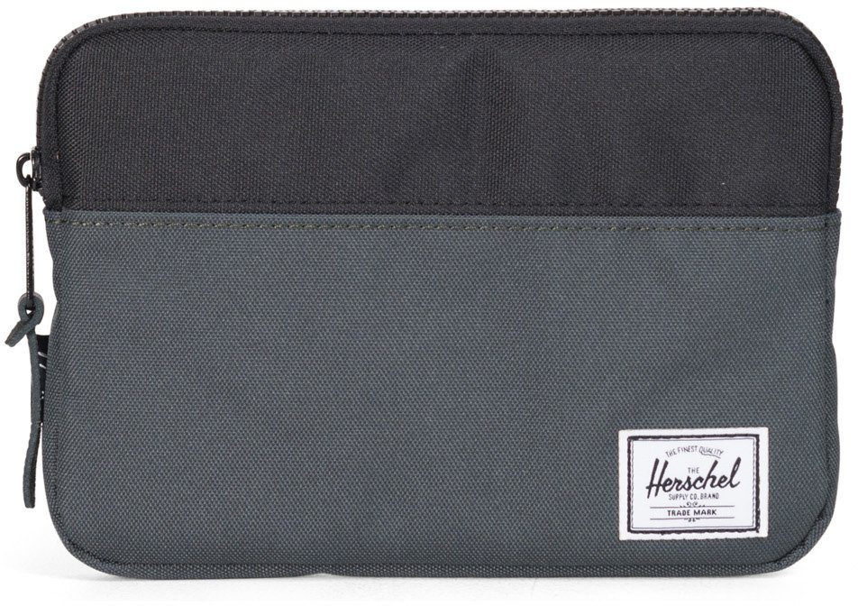Herschel Tablet Tasche, »Anchor Sleeve, iPad mini, Dark Shadow/Black«