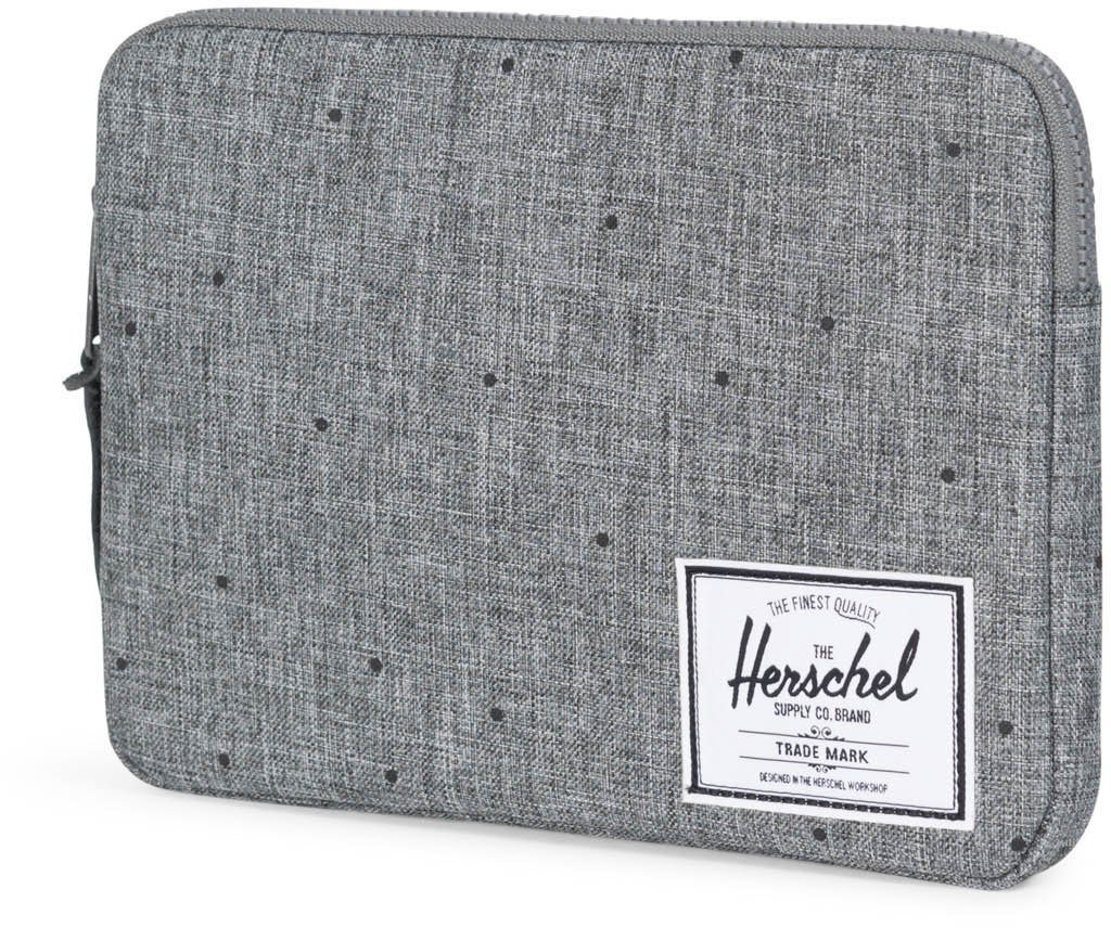 Herschel iPad Air Schutzhülle, »Anchor Sleeve, iPad Air, Scattered Raven«