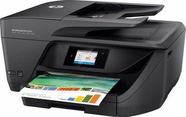 hp officejet pro 6960 multifunktionsdrucker wlan wi fi. Black Bedroom Furniture Sets. Home Design Ideas