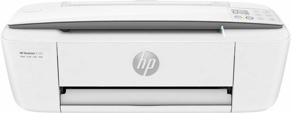 hp deskjet 3720 multifunktionsdrucker kaufen otto. Black Bedroom Furniture Sets. Home Design Ideas