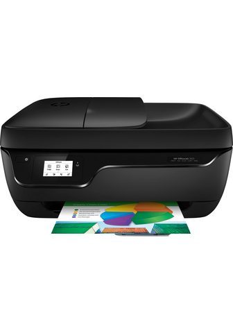 HP »Officejet 3831« Daugiafunkcinis spaus...