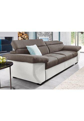 COTTA 2,5-vietė sofa