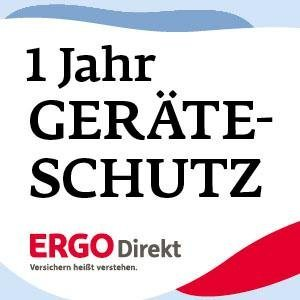 ERGO Direkt Tablet-Versicherung