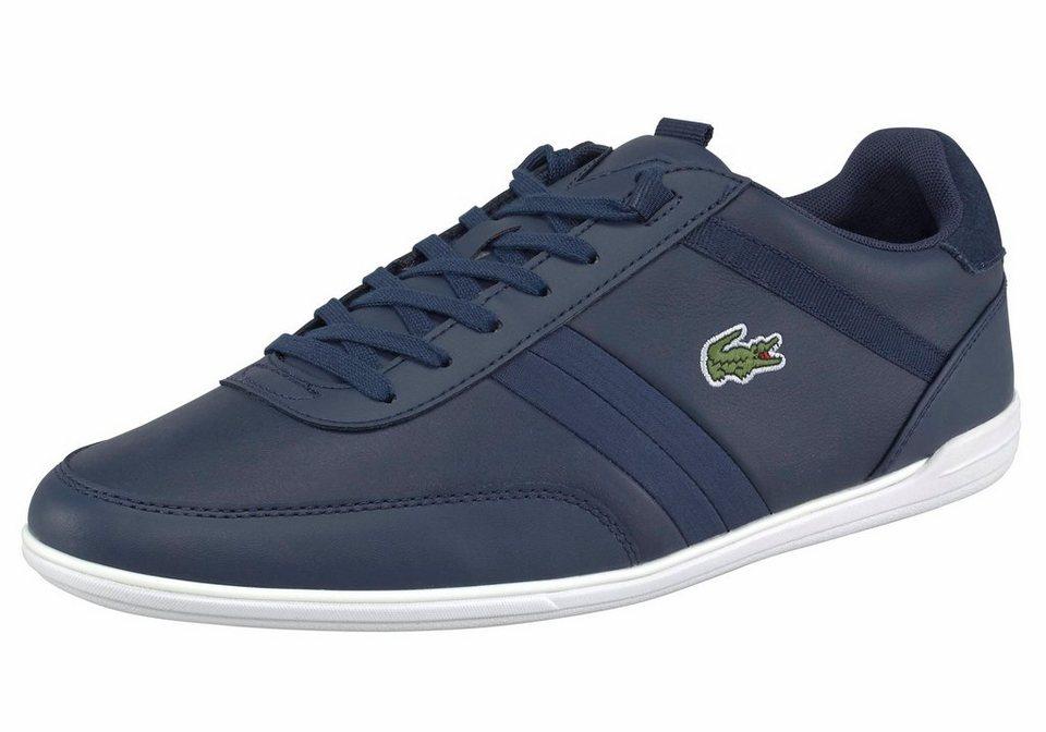 Lacoste »LAcoste Giron 416« Sneaker in dunkelblau