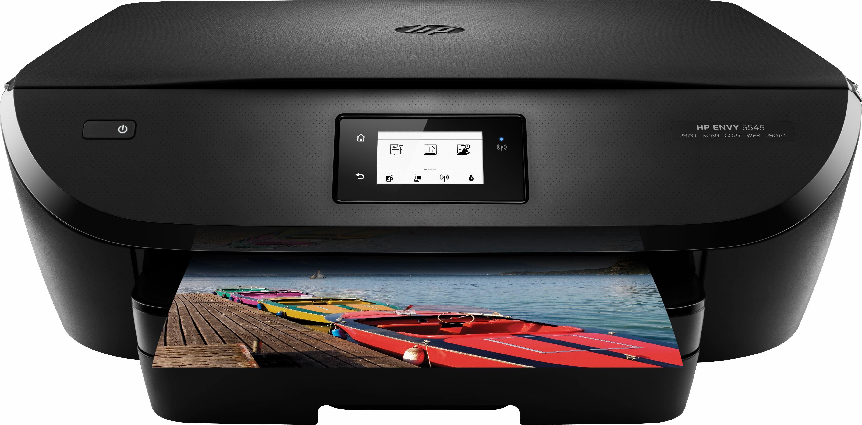 HP Envy 5545 Multifunktionsdrucker
