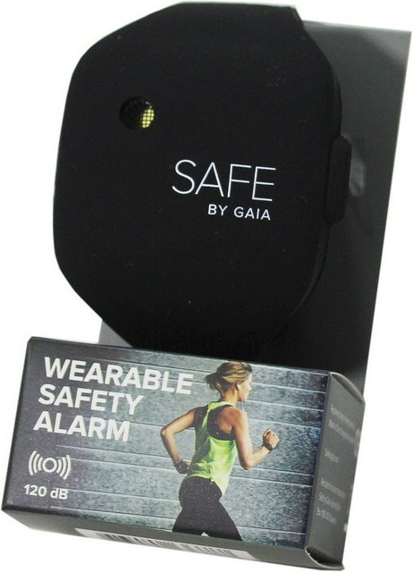 Safe by Gaia »Safe« Überfallmelder